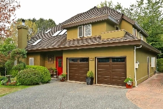Main Photo: 8575 CAPTAINS Cove in Vancouver: Southlands House for sale (Vancouver West)  : MLS®# R2203809