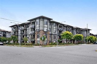 Main Photo: 410 2068 SANDALWOOD Crescent in Abbotsford: Central Abbotsford Condo for sale : MLS® # R2206083