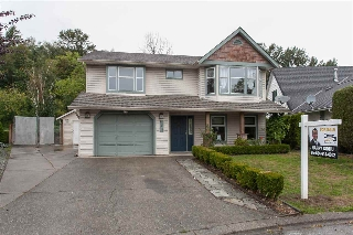 Main Photo: 31833 JERVIS Court in Abbotsford: Abbotsford West House for sale : MLS® # R2207139