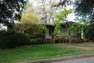 Main Photo: 4329 MAPLE Street in Vancouver: Quilchena House for sale (Vancouver West)  : MLS® # R2220428