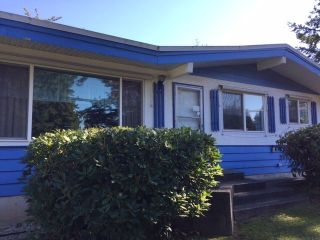 Main Photo: 2828 BABICH Street in Abbotsford: Central Abbotsford House for sale : MLS® # R2221836