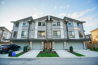 "Main Photo: 15 2139 PRAIRIE Avenue in Port Coquitlam: Glenwood PQ Townhouse for sale in ""WESTMOUNT PARK"" : MLS® # R2222578"
