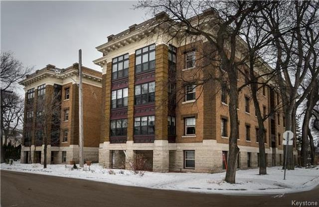 Main Photo: 22 828 Preston Avenue in Winnipeg: Wolseley Condominium for sale (5B)  : MLS® # 1729811