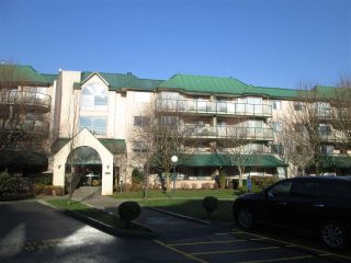 "Main Photo: 321 2964 TRETHEWEY Street in Abbotsford: Abbotsford West Condo for sale in ""CASCADE GREEN"" : MLS® # R2227593"