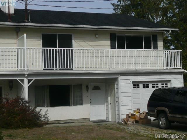 Main Photo: 1841 Tominny Road in SOOKE: Sk Whiffin Spit Strata Duplex Unit for sale (Sooke)  : MLS® # 386212