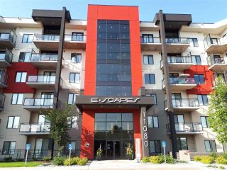 Main Photo: 120 11080 ELLERSLIE Road in Edmonton: Zone 55 Condo for sale : MLS® # E4091561