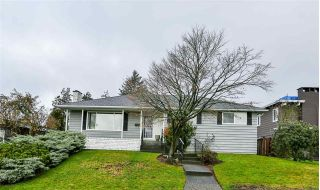 "Main Photo: 131 RICKMAN Place in New Westminster: The Heights NW House for sale in ""MASSEY HEIGHTS"" : MLS® # R2230894"