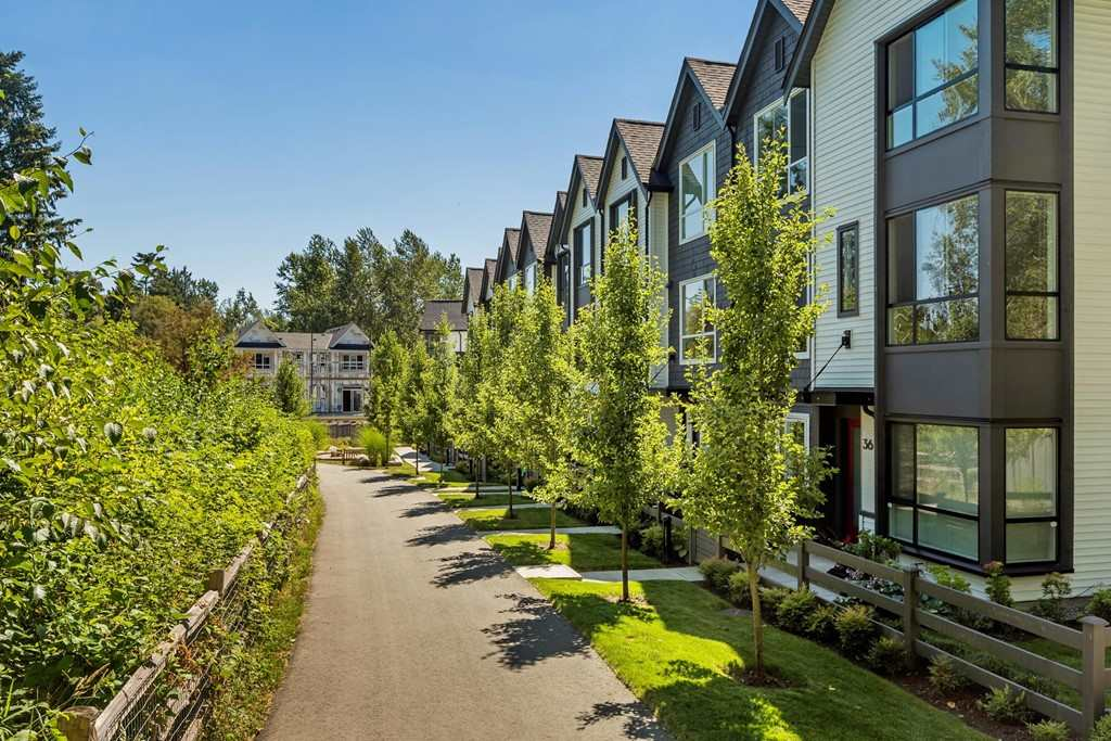 FEATURED LISTING: 35 - 19159 WATKINS Drive Surrey
