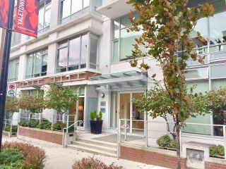 "Main Photo: 1204 821 CAMBIE Street in Vancouver: Downtown VW Condo for sale in ""RAFFLES ON ROBSON"" (Vancouver West)  : MLS® # R2233653"