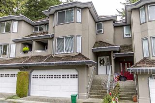 "Main Photo: 45 2990 PANORAMA Drive in Coquitlam: Westwood Plateau Townhouse for sale in ""WESTBROOK VILLAGE"" : MLS® # R2235190"