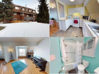 Main Photo: 3929 62 Street NW in Edmonton: Zone 29 Townhouse for sale : MLS® # E4097530