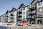 Main Photo: 217 508 ALBANY Way in Edmonton: Zone 27 Condo for sale : MLS® # E4097651