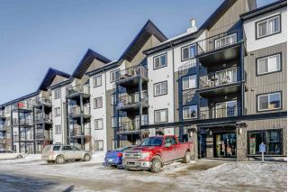 Main Photo:  in Edmonton: Zone 27 Condo for sale : MLS® # E4097651