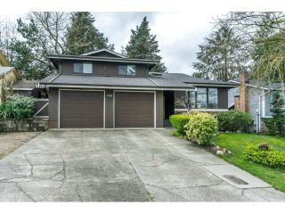 "Main Photo: 3783 BALSAM Crescent in Abbotsford: Central Abbotsford House for sale in ""Gladwin Heights"" : MLS®# R2254426"