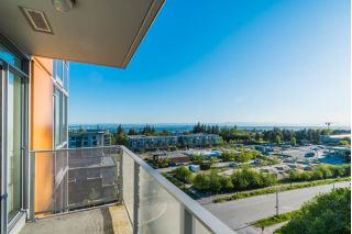 Main Photo: 803 9025 HIGHLAND Court in Burnaby: Simon Fraser Univer. Condo for sale (Burnaby North)  : MLS®# R2257656