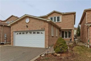 Main Photo: 525 Turnbridge Road in Mississauga: Creditview House (2-Storey) for sale : MLS®# W4099804