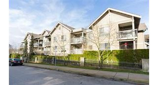 Main Photo: #306 3895 Sandell Street in : Central Park BS Condo  (Burnaby South)  : MLS®# R2241304