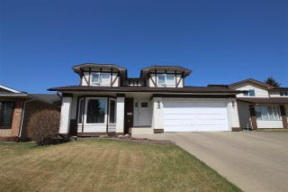 Main Photo: 1876 104A Street in Edmonton: Zone 16 House for sale : MLS®# E4108330