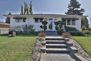Main Photo: 10303 45 Street in Edmonton: Zone 19 House for sale : MLS®# E4111479