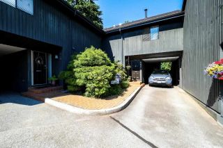 "Main Photo: 307 4001 MT SEYMOUR Parkway in North Vancouver: Dollarton Townhouse for sale in ""The Maples"" : MLS®# R2281091"