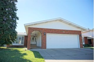 Main Photo: 3234 105A Street in Edmonton: Zone 16 House for sale : MLS®# E4121724