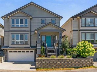 "Main Photo: 1119 11497 236 Street in Maple Ridge: Cottonwood MR House for sale in ""GILKER HILL ESTATES"" : MLS®# R2296240"