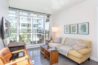 "Main Photo: 305 2321 SCOTIA Street in Vancouver: Mount Pleasant VE Condo for sale in ""SOCIAL"" (Vancouver East)  : MLS®# R2298021"