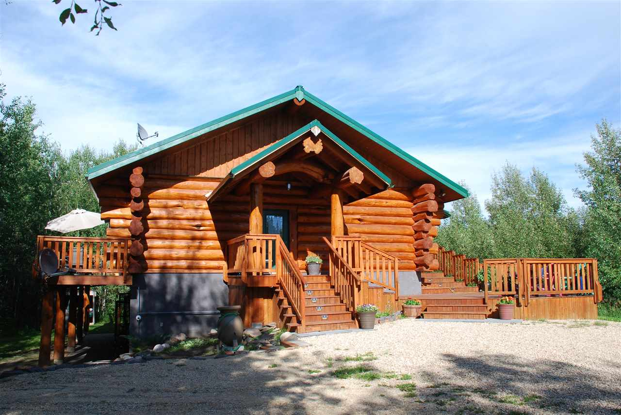 FEATURED LISTING: 58211 RR 31 Rural Barrhead County