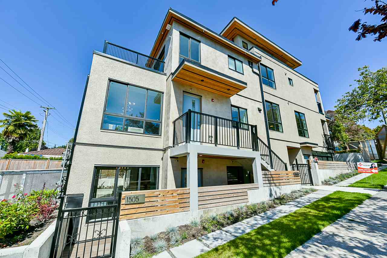 FEATURED LISTING: 1505 60TH Avenue West Vancouver