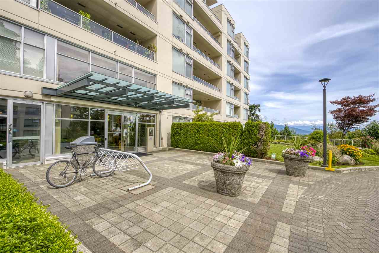 FEATURED LISTING: 601 - 9288 UNIVERSITY Crescent Burnaby