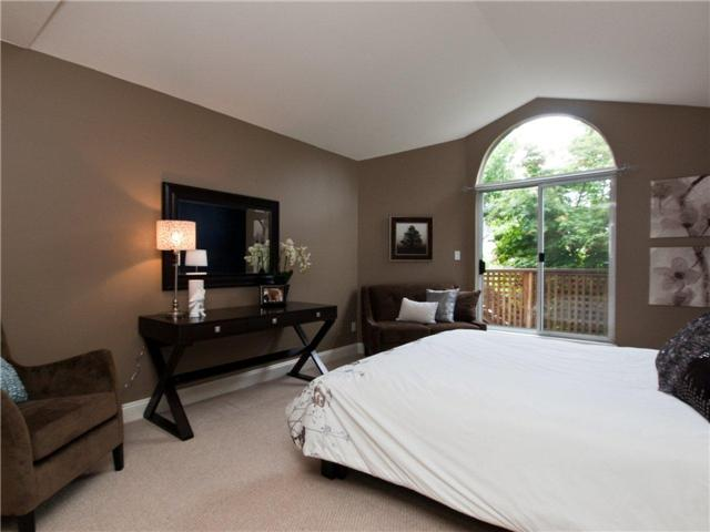 "Photo 6: 642 ST GEORGES Avenue in North Vancouver: Lower Lonsdale Townhouse for sale in ""ST GEORGES COURT"" : MLS® # V899118"