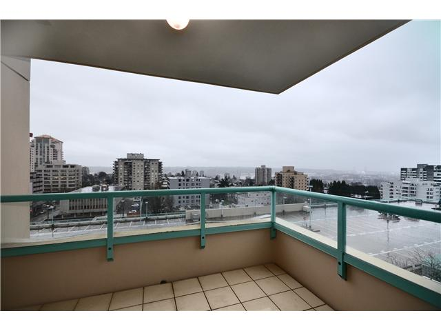 "Photo 9: 801 728 PRINCESS Street in New Westminster: Uptown NW Condo for sale in ""PRINCESS"" : MLS(r) # V927667"
