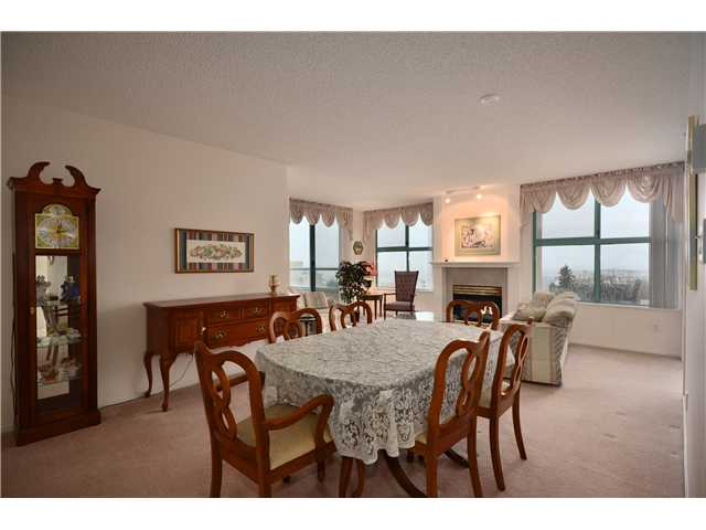 "Photo 4: 801 728 PRINCESS Street in New Westminster: Uptown NW Condo for sale in ""PRINCESS"" : MLS(r) # V927667"