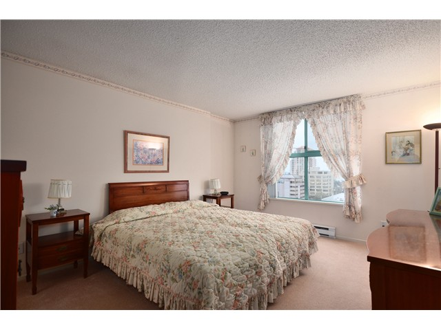 "Photo 7: 801 728 PRINCESS Street in New Westminster: Uptown NW Condo for sale in ""PRINCESS"" : MLS(r) # V927667"