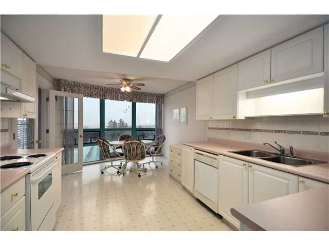 "Photo 6: 801 728 PRINCESS Street in New Westminster: Uptown NW Condo for sale in ""PRINCESS"" : MLS(r) # V927667"