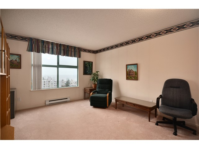 "Photo 8: 801 728 PRINCESS Street in New Westminster: Uptown NW Condo for sale in ""PRINCESS"" : MLS(r) # V927667"