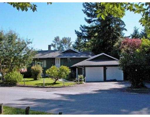 Main Photo: 21648 121ST AV in Maple Ridge: West Central House for sale : MLS® # V540282
