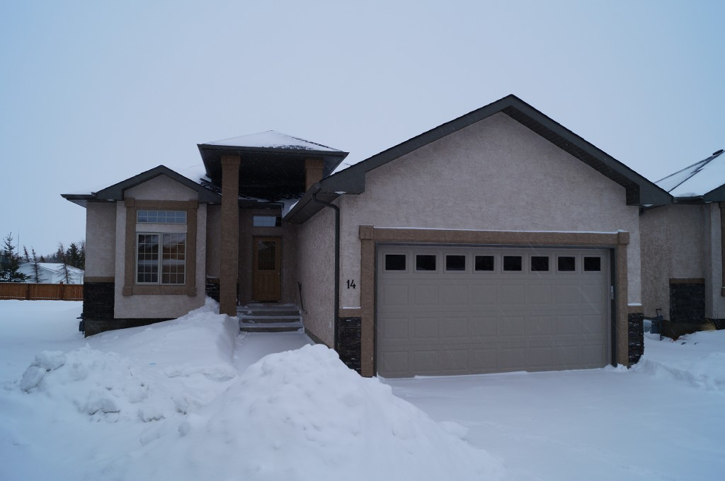 Main Photo: 14 Cooks Cove in Oakbank: Single Family Detached for sale : MLS® # 1301419