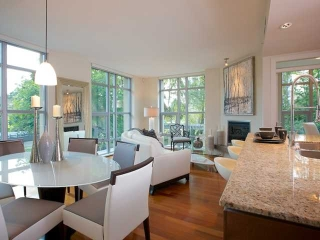 "Main Photo: 203 1005 BEACH Avenue in Vancouver: West End VW Condo for sale in ""ALVAR"" (Vancouver West)  : MLS(r) # V977150"