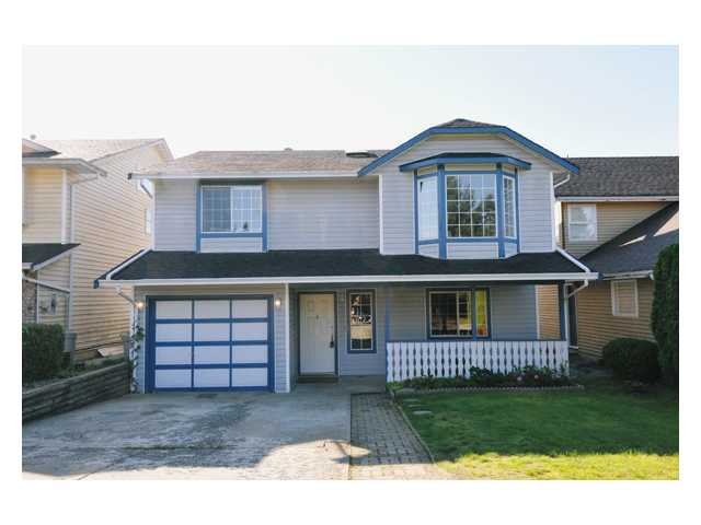 Main Photo: 19568 114B in PITT MEADOWS: House for sale (Pitt Meadows)  : MLS®# V852596