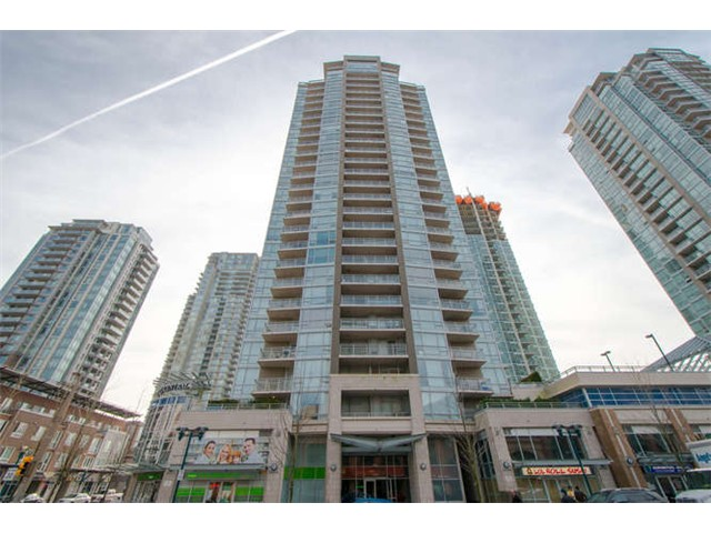 FEATURED LISTING: 1902 - 2978 GLEN Drive Coquitlam