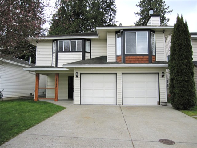Main Photo: 20240 116B Avenue in Maple Ridge: Southwest Maple Ridge House for sale : MLS® # V1057973