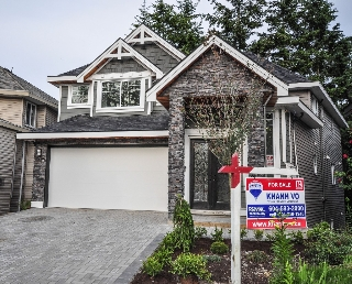 Main Photo: 5850 151A Street in Surrey: Sullivan Station House for sale : MLS(r) # F1429014
