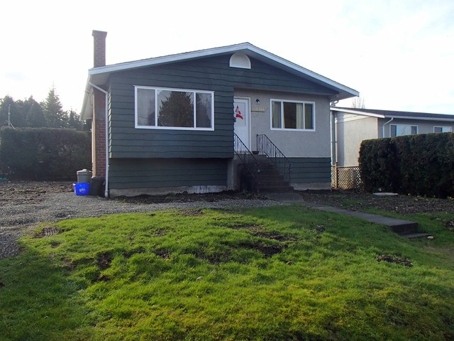 Main Photo: 11452 93RD Avenue in Delta: Annieville House for sale (N. Delta)  : MLS® # F1430530