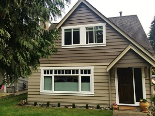 Main Photo: 457 W 23RD Street in North Vancouver: Central Lonsdale House for sale : MLS(r) # V1111798