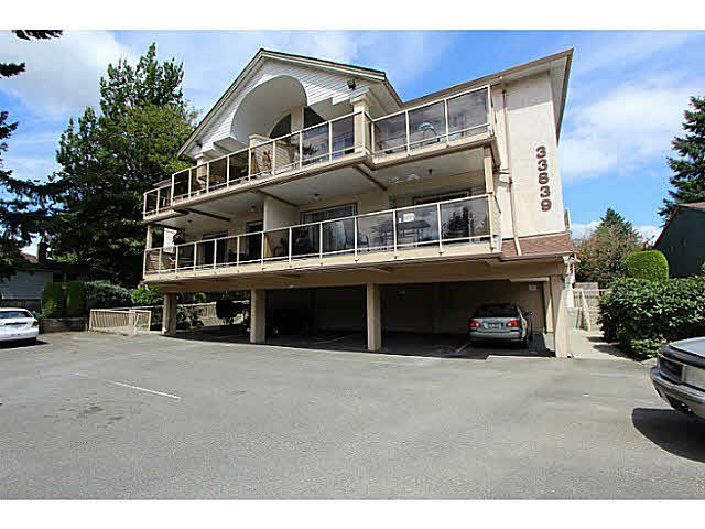 "Photo 2: 303 33839 MARSHALL Road in Abbotsford: Central Abbotsford Condo for sale in ""City Scape"" : MLS(r) # F1447100"