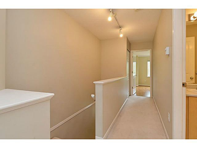 "Photo 10: 19 12778 66TH Avenue in Surrey: West Newton Townhouse for sale in ""HATHAWAY VILLAGE"" : MLS® # F1451418"