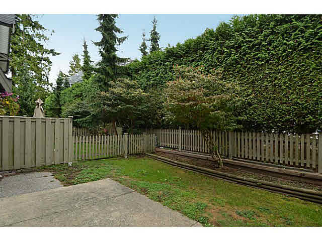 "Photo 19: 19 12778 66TH Avenue in Surrey: West Newton Townhouse for sale in ""HATHAWAY VILLAGE"" : MLS® # F1451418"