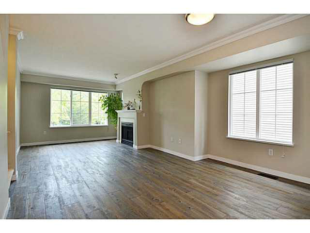 "Photo 5: 19 12778 66TH Avenue in Surrey: West Newton Townhouse for sale in ""HATHAWAY VILLAGE"" : MLS® # F1451418"