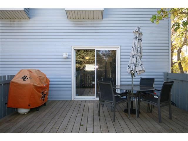 Photo 30: 111 4810 40 Avenue SW in Calgary: Glamorgan House for sale : MLS(r) # C4033222